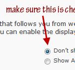 Disable Avatar / Gravatar in WordPress Comments