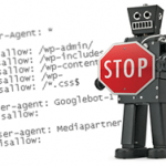 Best Robots.txt File For WordPress