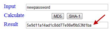 wordpress-password-md5-hash